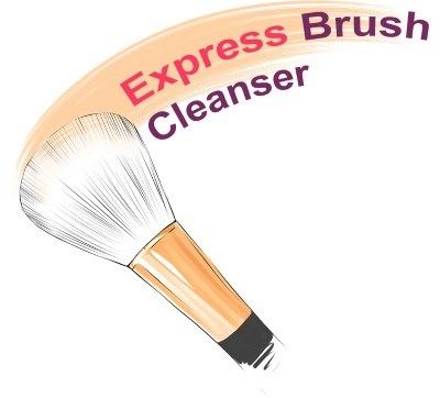 express brush cleanser